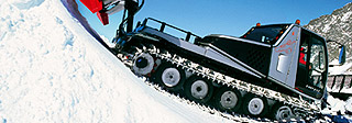 Tracked Vehicle Suspension Systems
