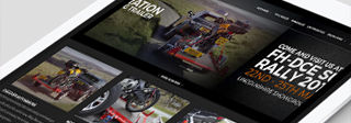 New E-Commerce Website for Motorbronx UK.